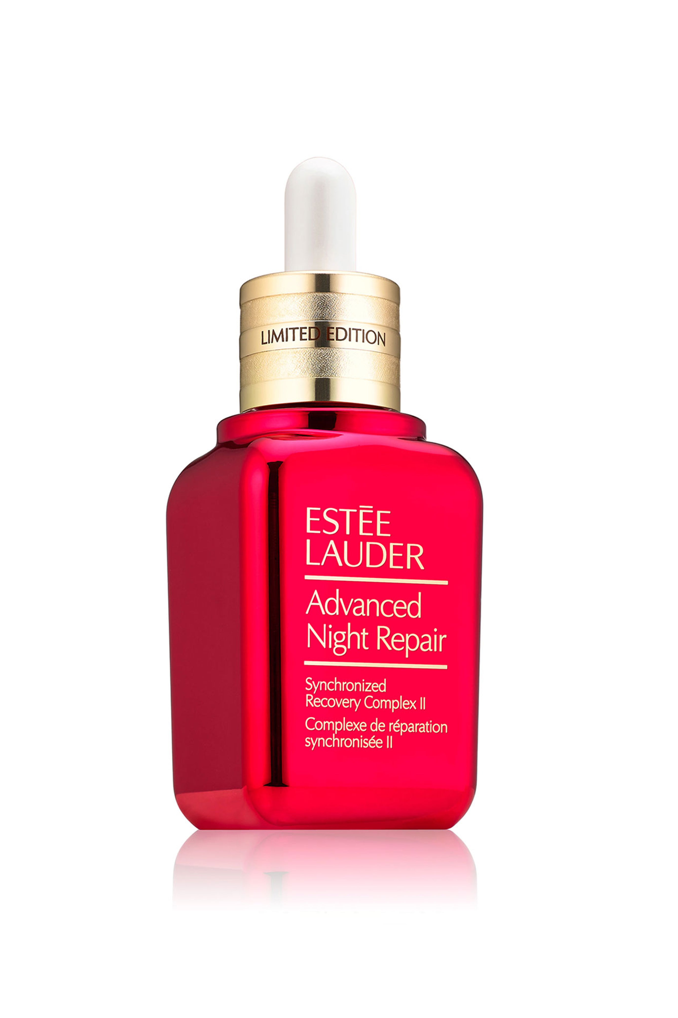 ESTÉE LAUDER Advanced Night Repair Synchronized Recovery Complex II in Red Bottle 50ml - Life Pharmacy St Lukes