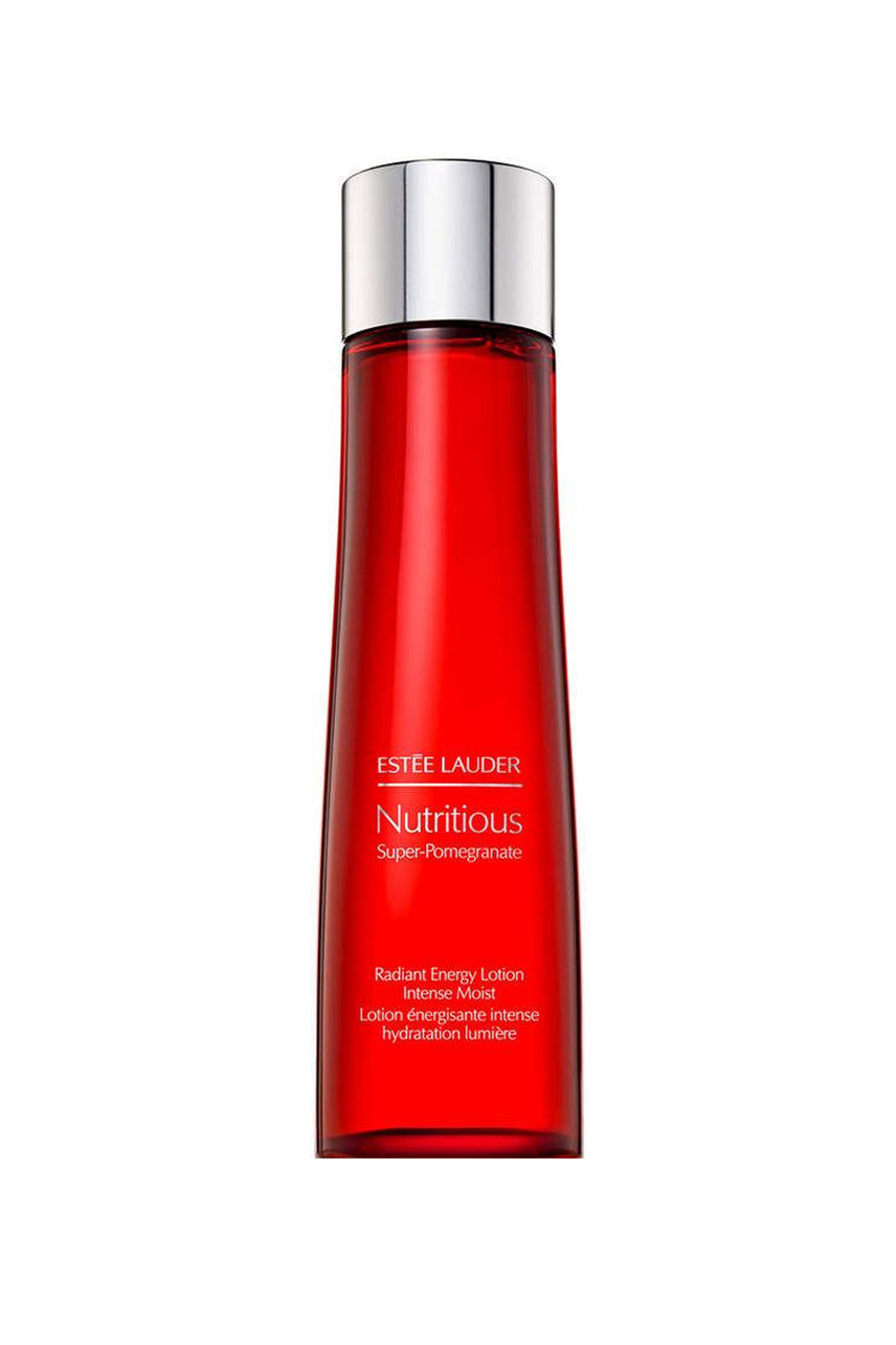 Estée Lauder Nutritious Super-Pomegranate Radiant Energy Lotion Intense Moisturiser 200ml - Life Pharmacy St Lukes