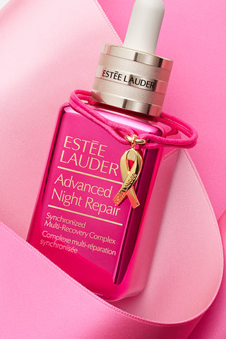 ESTÉE LAUDER Advanced Night Repair Synchronized Multi-Recovery Complex 50ml Pink Ribbon - Life Pharmacy St Lukes