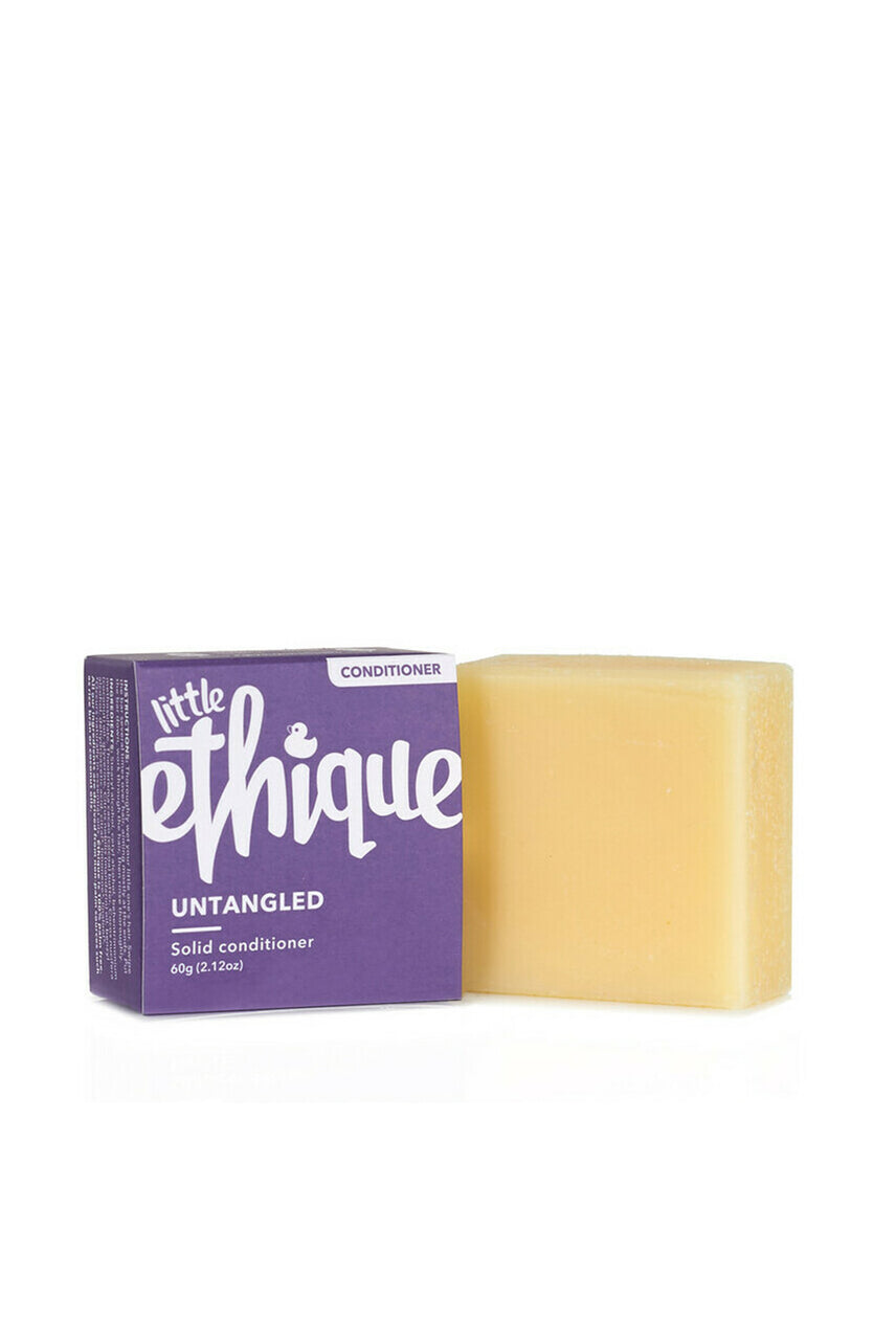 ETHIQUE Untangled Solid conditioner 60g - Life Pharmacy St Lukes