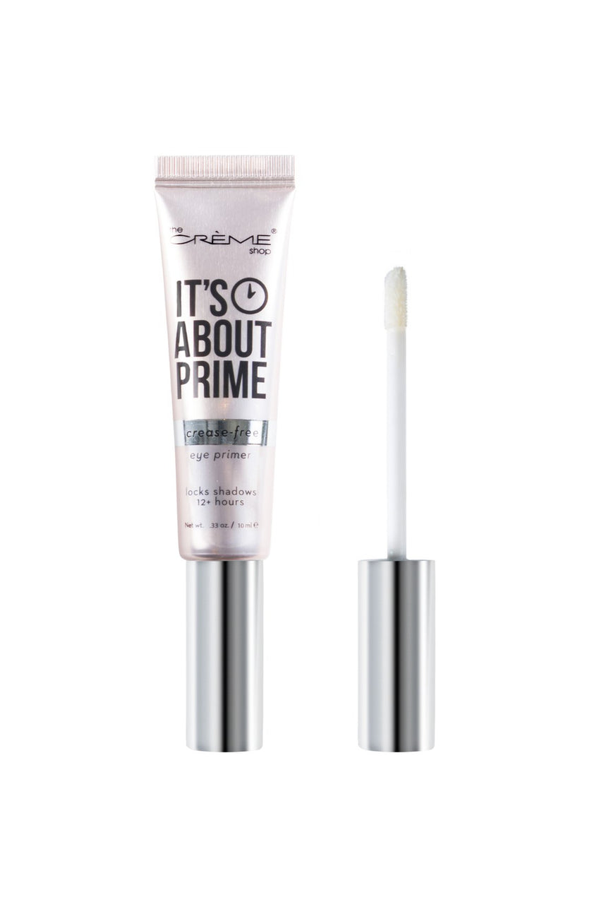 THE CRÈME SHOP It's About Prime Crease-Free Eyeshadow Primer 10ml - Life Pharmacy St Lukes
