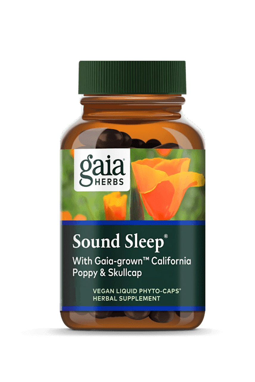 GAIA Sound Sleep 30caps - Life Pharmacy St Lukes