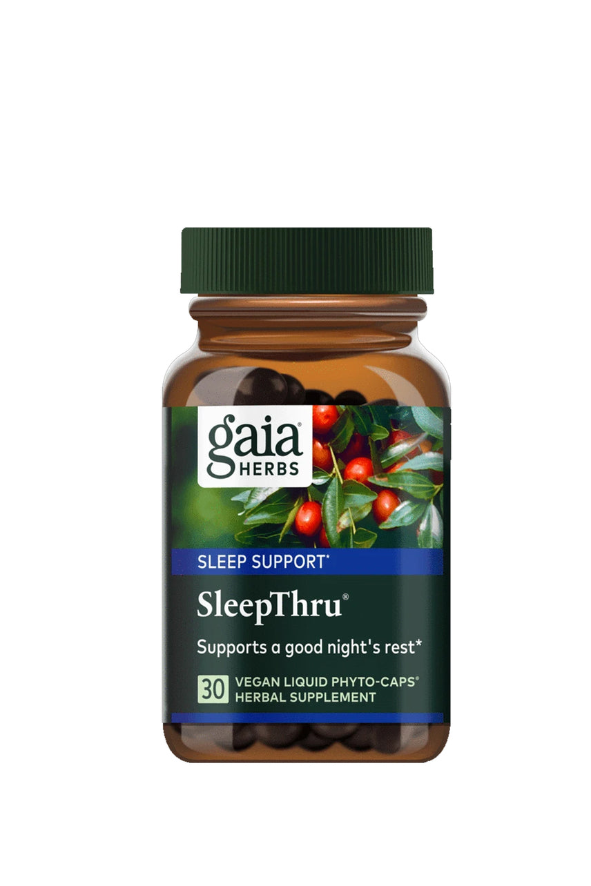 GAIA Sleep Thru Caps 30s - Life Pharmacy St Lukes