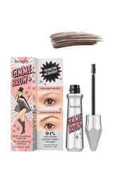BENEFIT Gimme Brow+ Volumising Eyebrow Gel 05 Cool Black Brown 3g - Life Pharmacy St Lukes