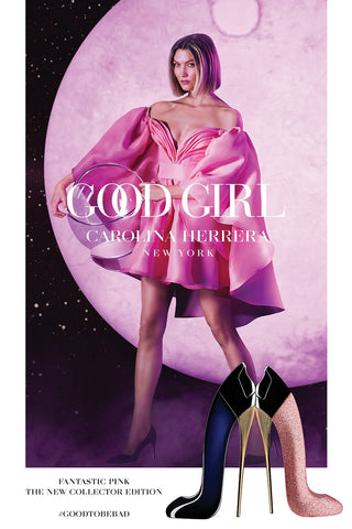 CAROLINA HERRERA Good Girl Fantastic Pink Collector EDP 80ml - Life Pharmacy St Lukes