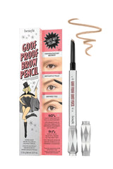 BENEFIT Goof Proof Eyebrow Pencil 01 Cool Light Blonde .34g - Life Pharmacy St Lukes