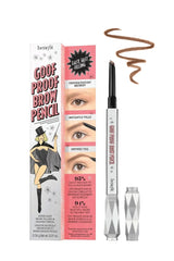 BENEFIT Goof Proof Eyebrow Pencil 3.5 Neutral Medium Brown .34g - Life Pharmacy St Lukes