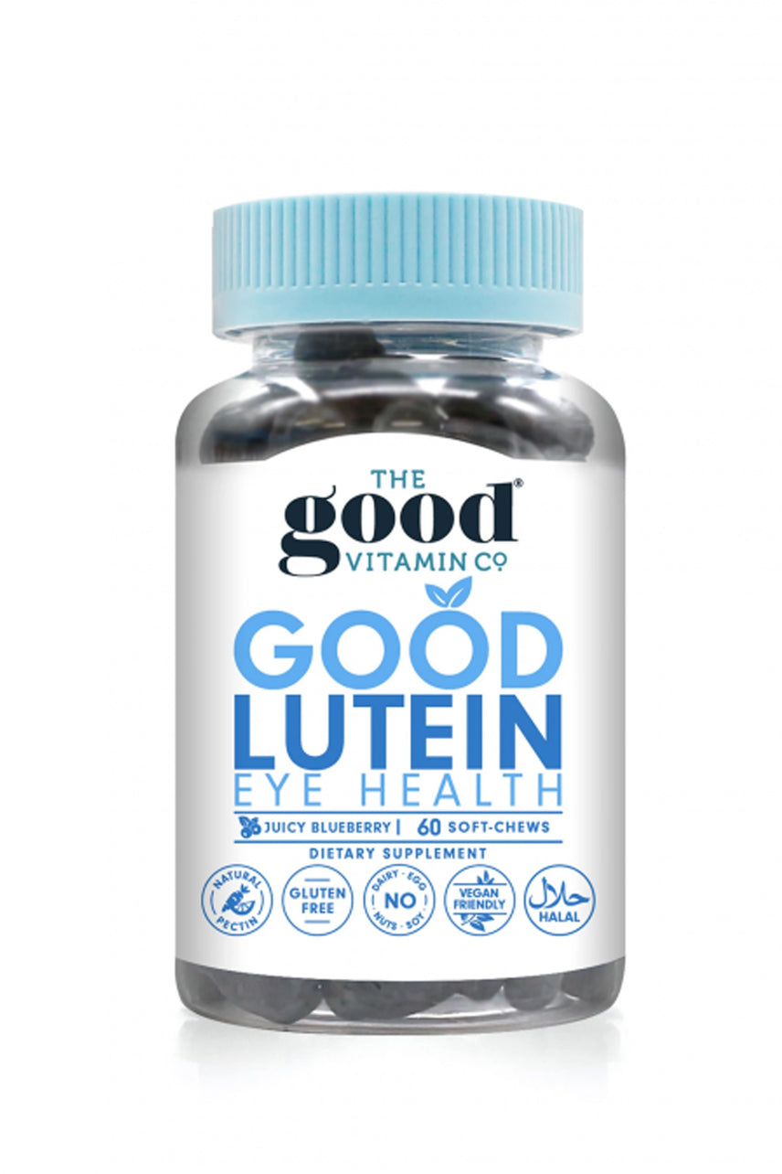 THE GOOD VITAMIN CO Good Lutein 60's - Life Pharmacy St Lukes