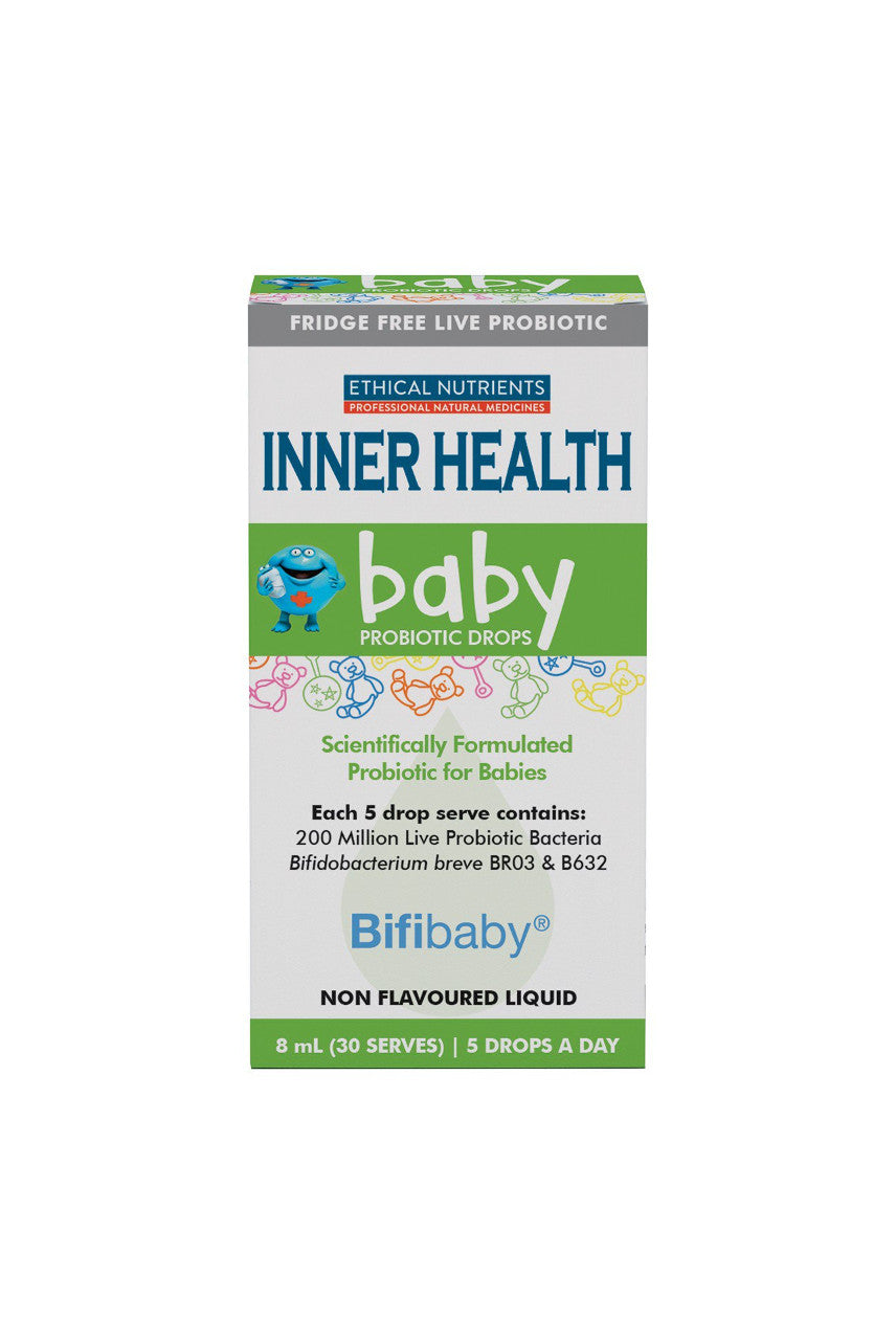 ETHICAN NUTRIENTS Inner Health Baby 8ml - Life Pharmacy St Lukes