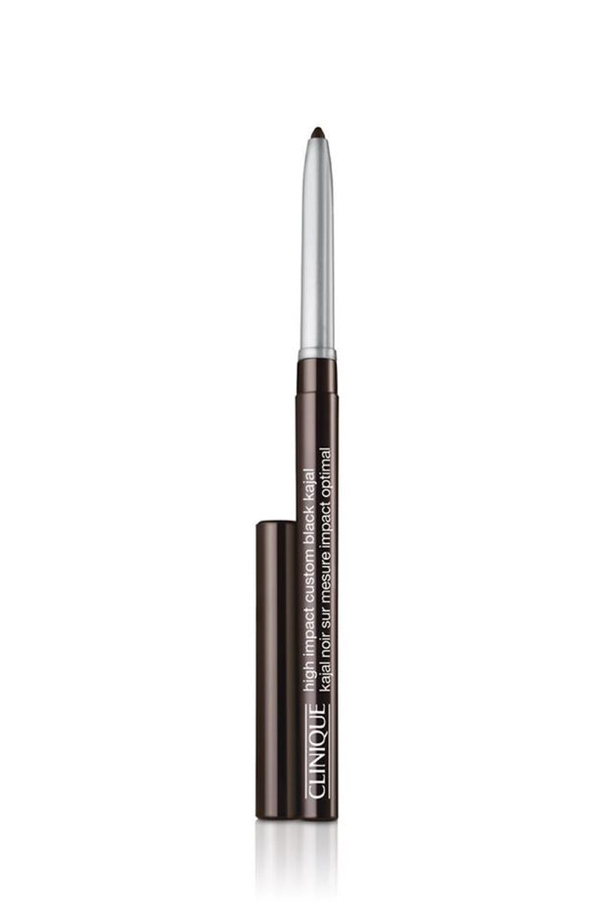 CLINIQUE High Impact Custom Kajal 02 Blackened Brown - Life Pharmacy St Lukes