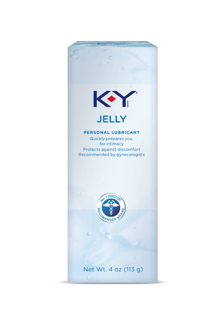 K-Y Jelly Water Based Personal Lube 113g - Life Pharmacy St Lukes