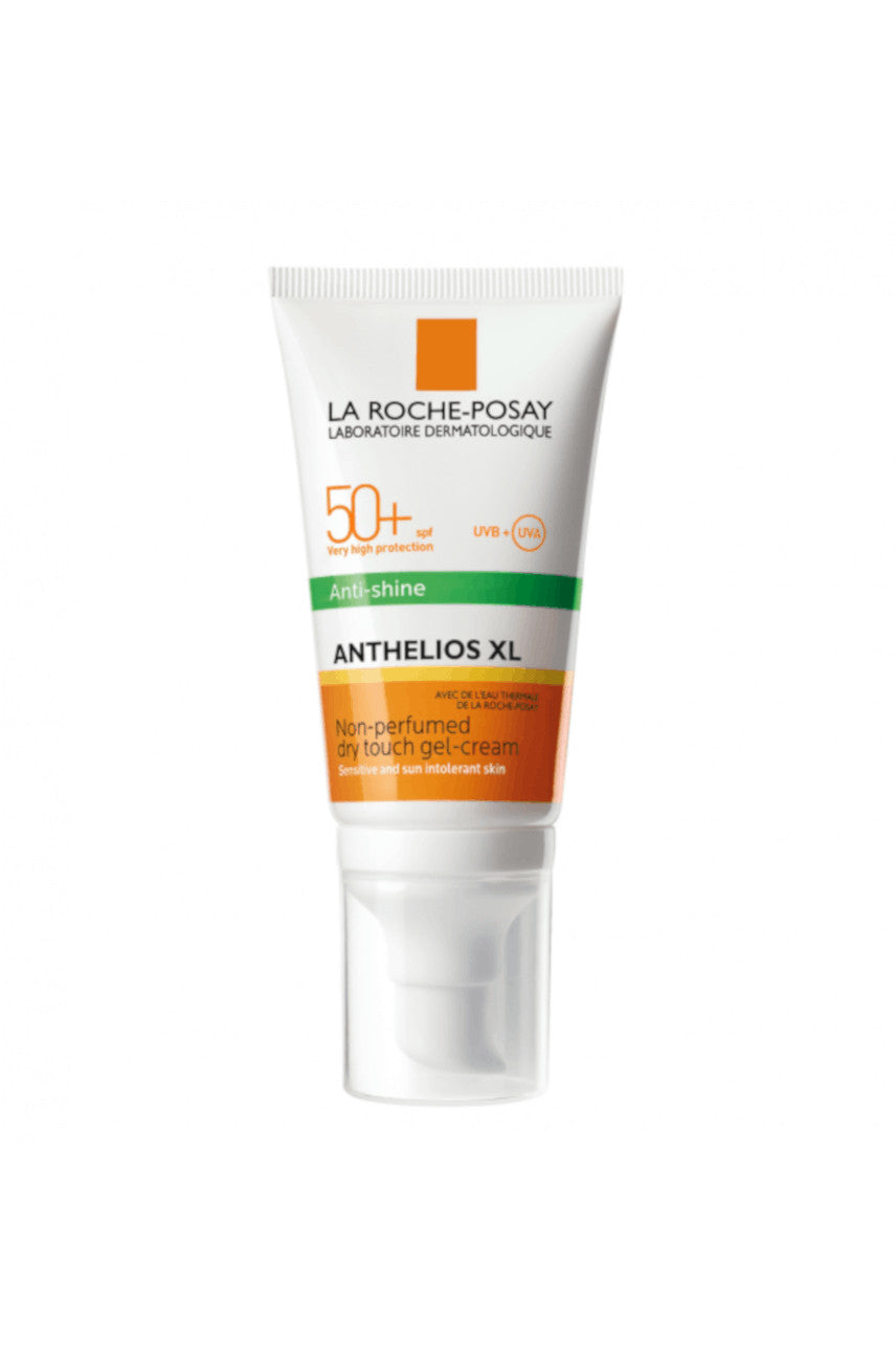 LA ROCHE-POSAY Anthelios XL Dry Touch Gel-Cream SPF50+ 50ml - Life Pharmacy St Lukes