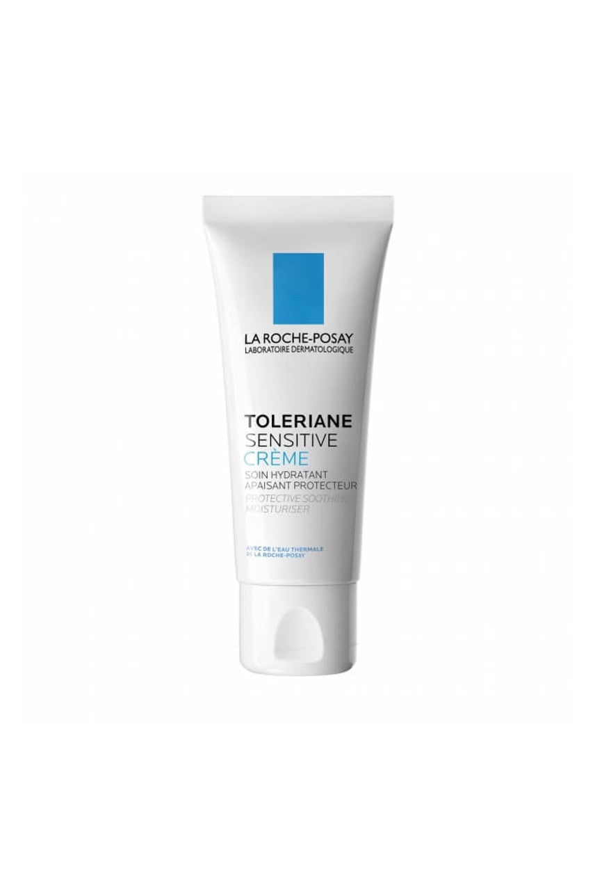LA ROCHE-POSAY Toleriane Sensitive Creme 40ml - Life Pharmacy St Lukes