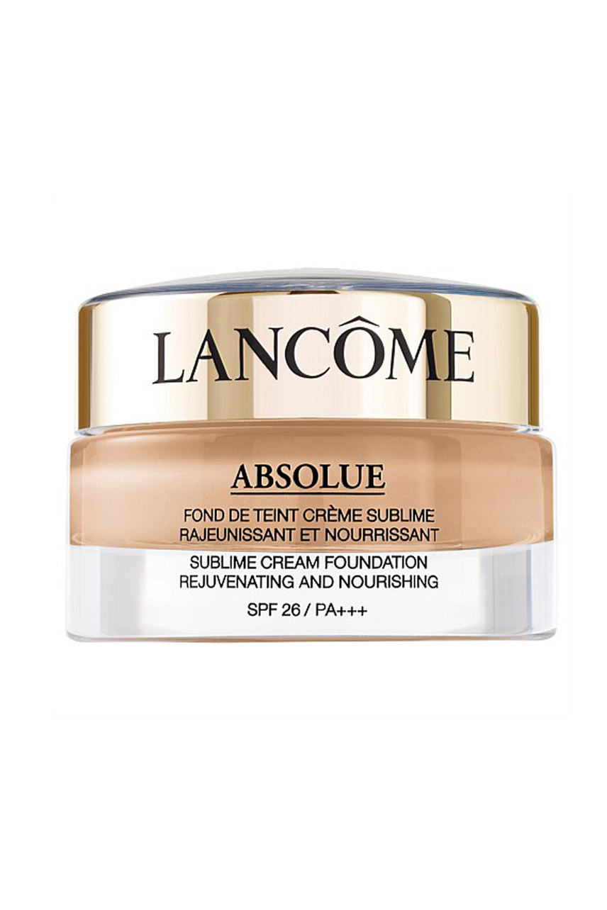 Lancôme Absolue Sublime Cream Foundation 170 35ml - Life Pharmacy St Lukes