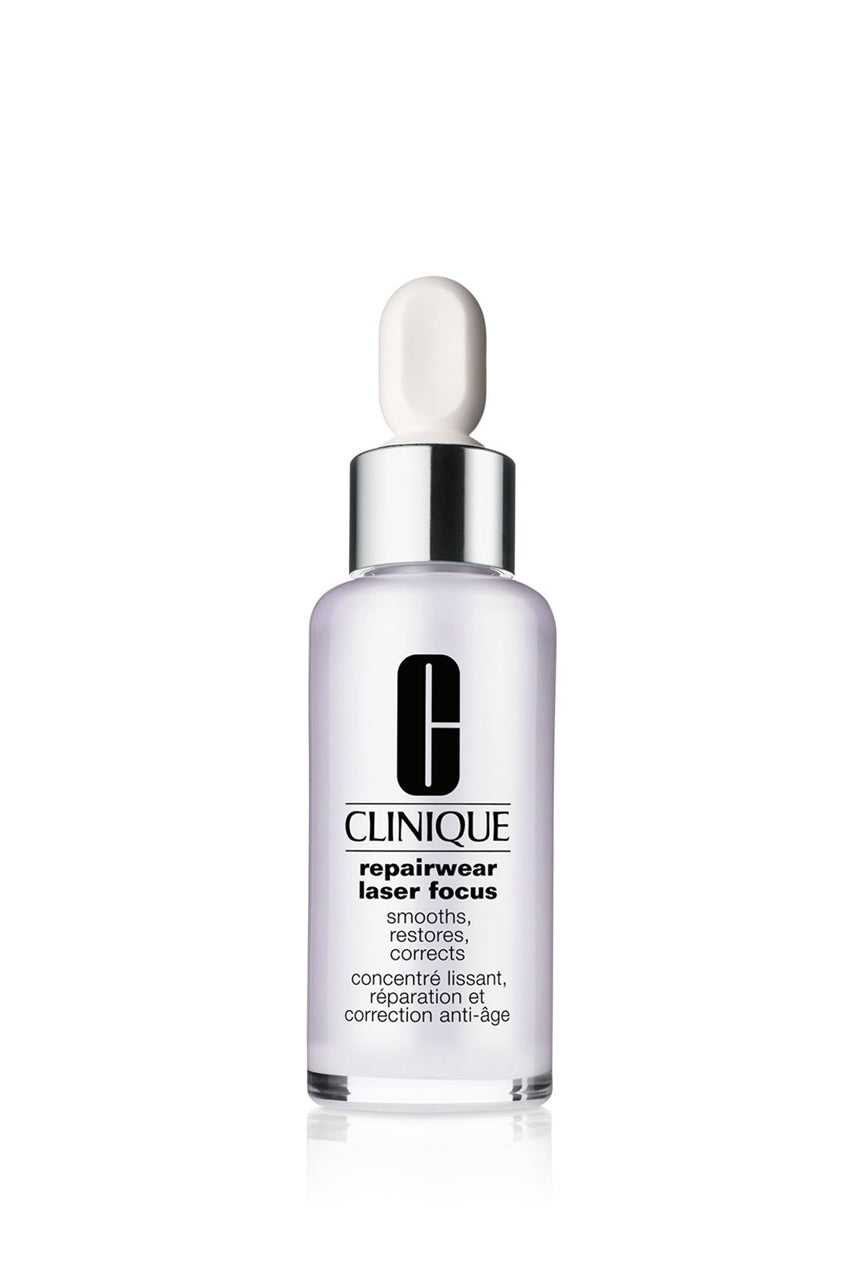 CLINIQUE Repairwear Laser Focus Smooths, Restores, Corrects 30ml - Life Pharmacy St Lukes
