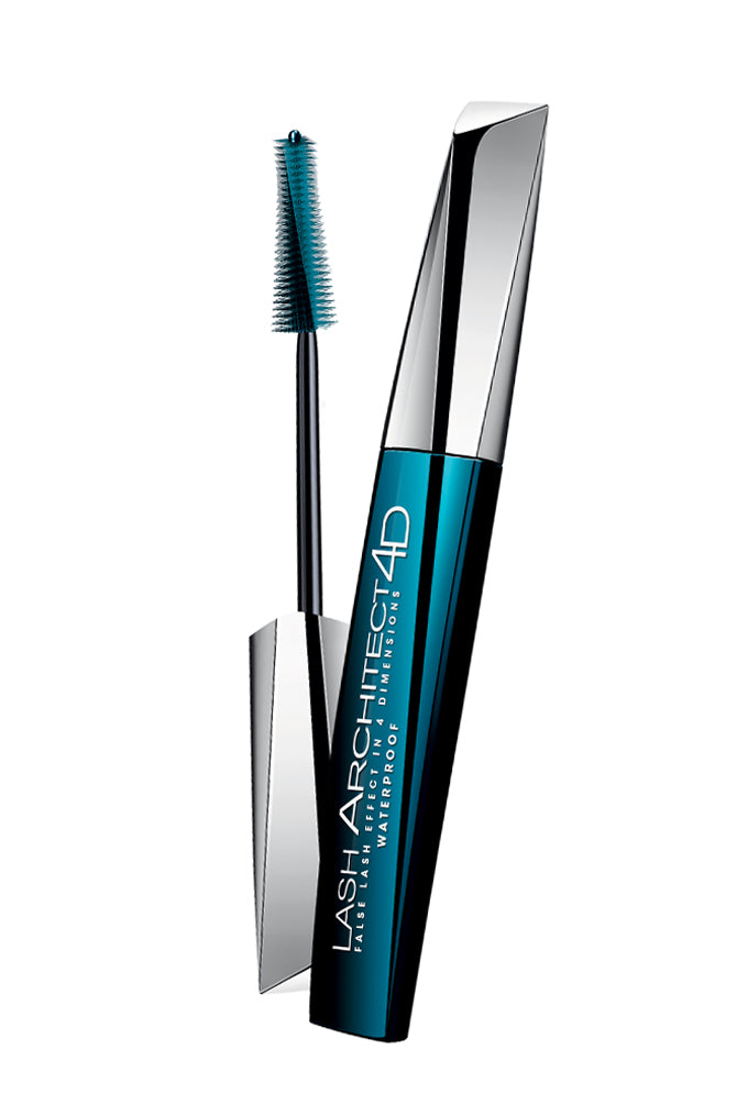 L'Oreal Lash Architect 4D Mascara Waterproof Black - Life Pharmacy St Lukes