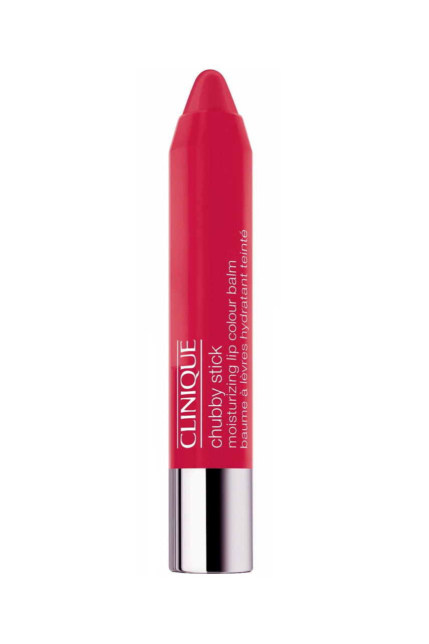 CLINIQUE Chubby Stick Moisturizing Lip Colour Balm Chunky Cherry 3g - Life Pharmacy St Lukes