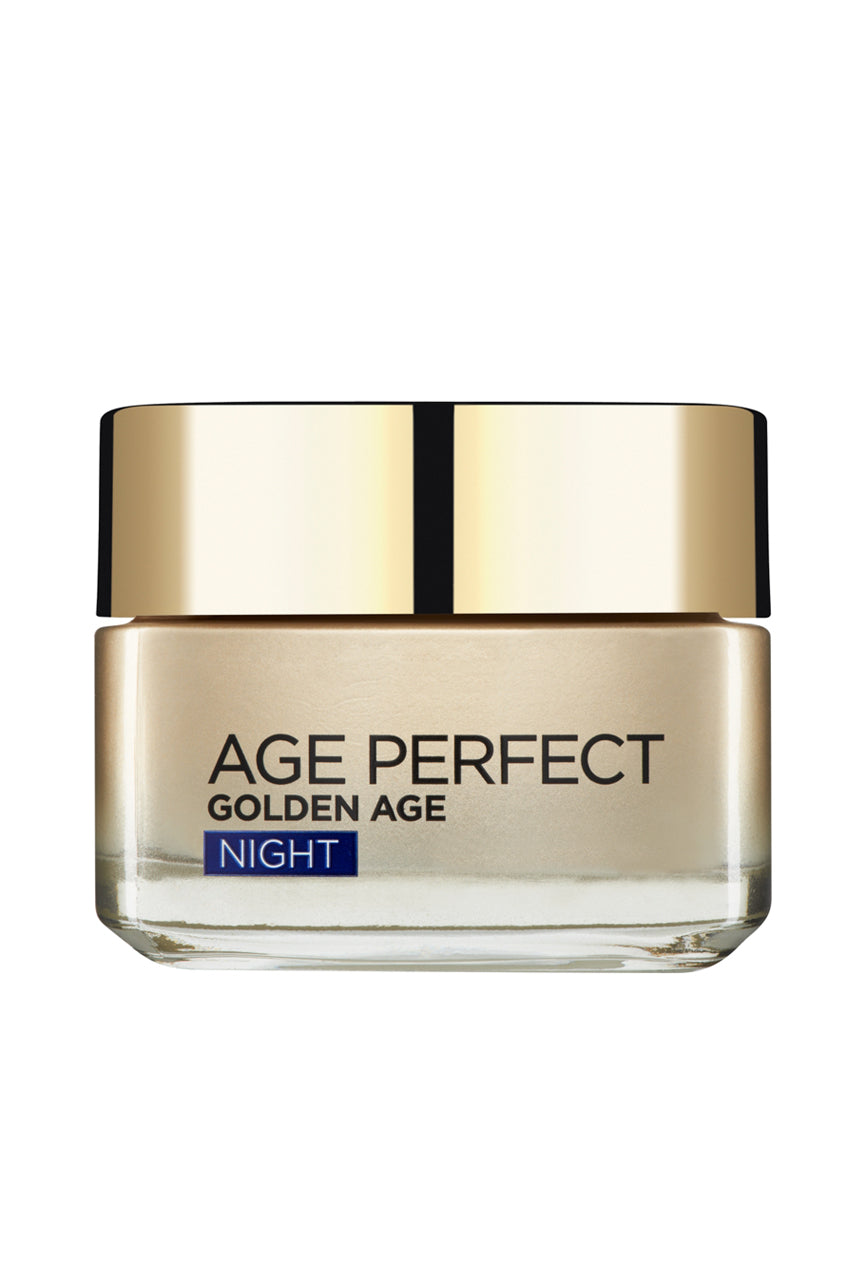 L'Oreal Age Perfect Golden Age Night Cream - Life Pharmacy St Lukes