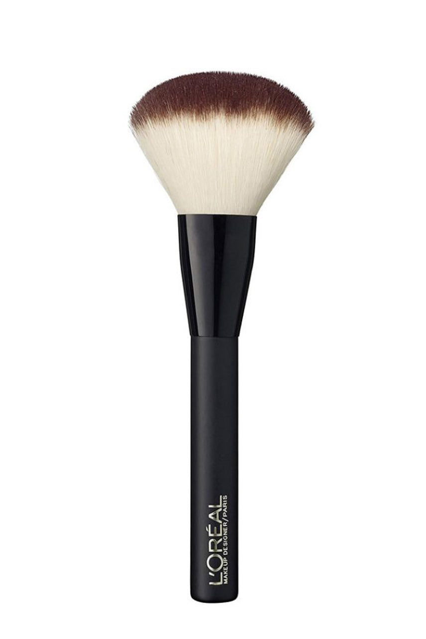 L'Oreal Infallible  Wide Powder Brush - Life Pharmacy St Lukes