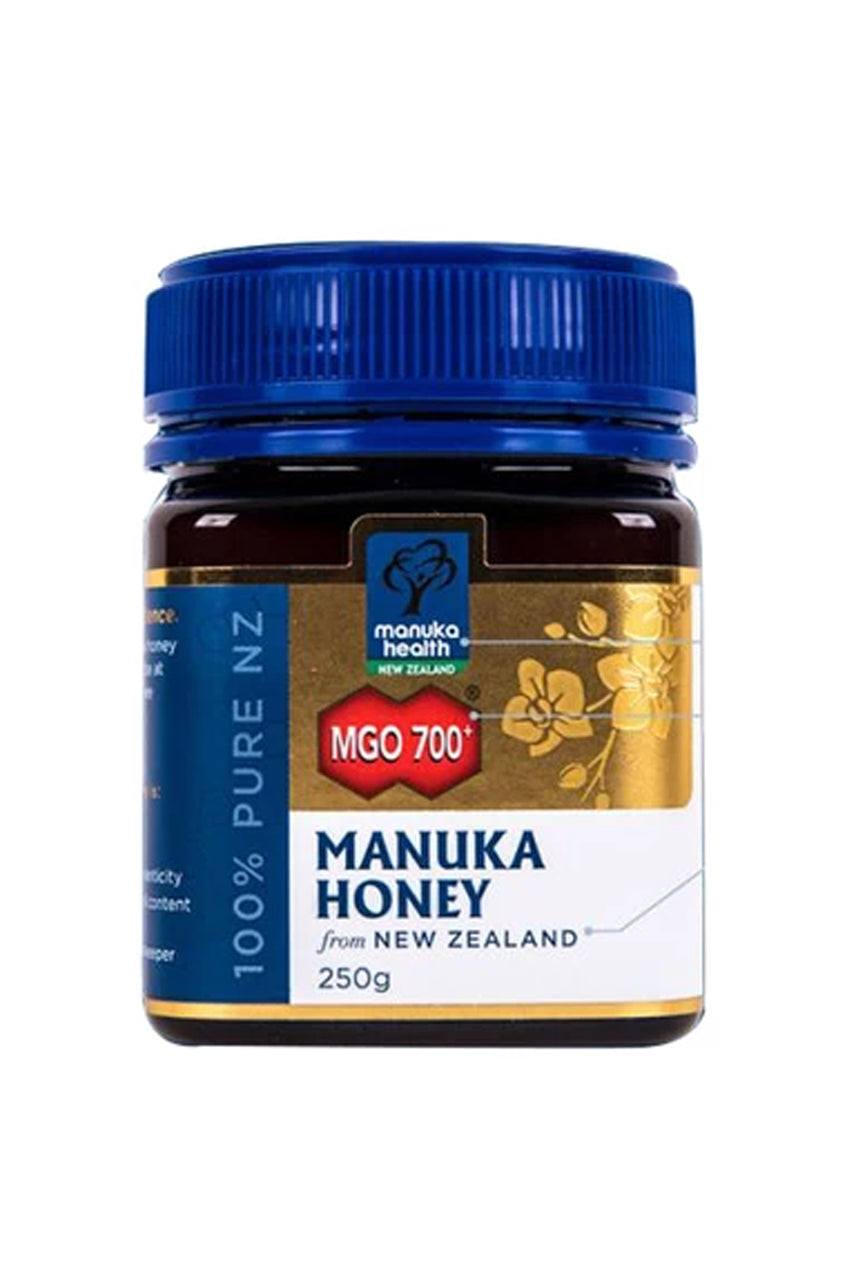 MANUKA HEALTH MGO™ 700+ Manuka Honey 250g - Life Pharmacy St Lukes