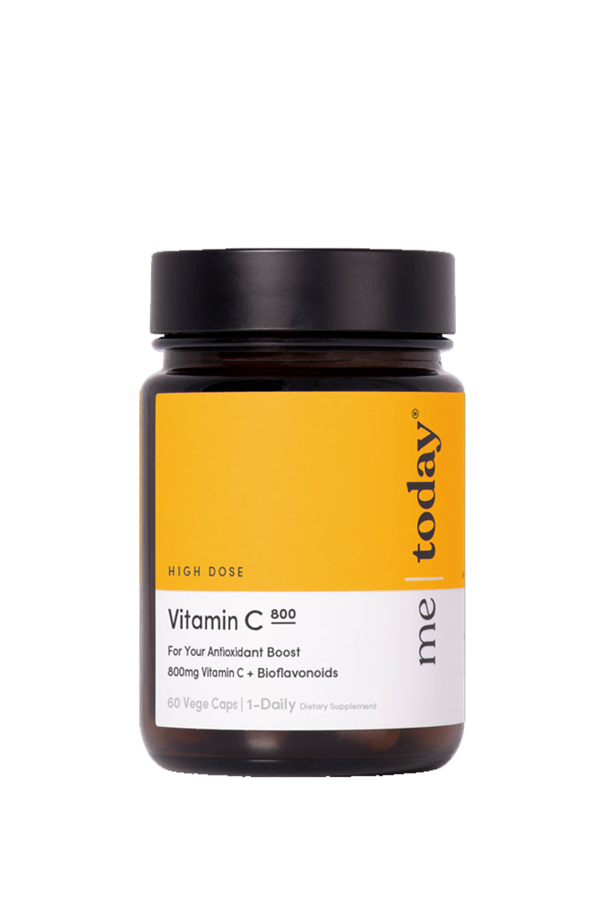 ME TODAY Vitamin C 800 60 Caps - Life Pharmacy St Lukes