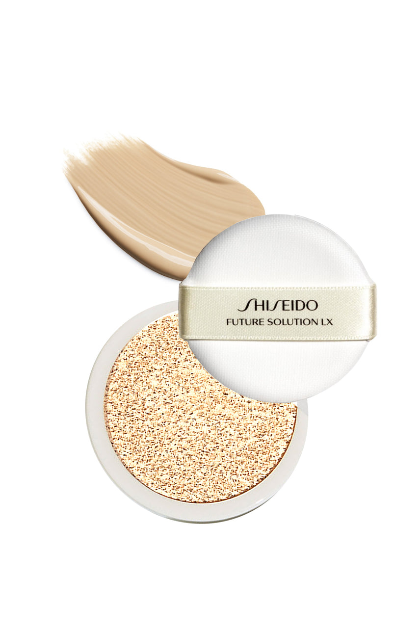 SHISEIDO Future Solution LX Total Radiance Regenerating Cushion E (Refill) N1 - Life Pharmacy St Lukes