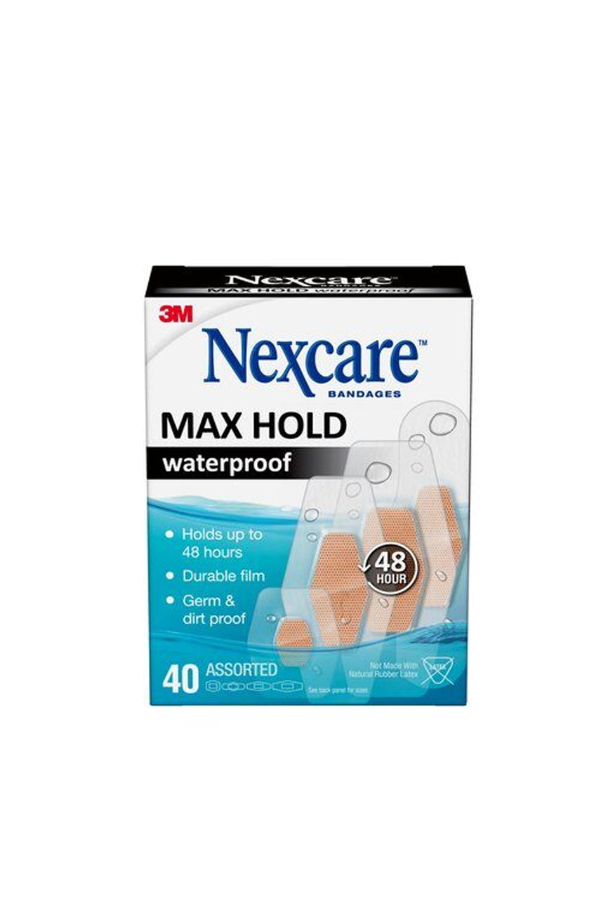 NEXCARE Waterproof Bandage Max Hold 15 - Life Pharmacy St Lukes