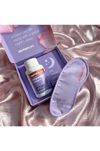 NUTRALIFE BalanceME Magnesium Sleep Program - Life Pharmacy St Lukes