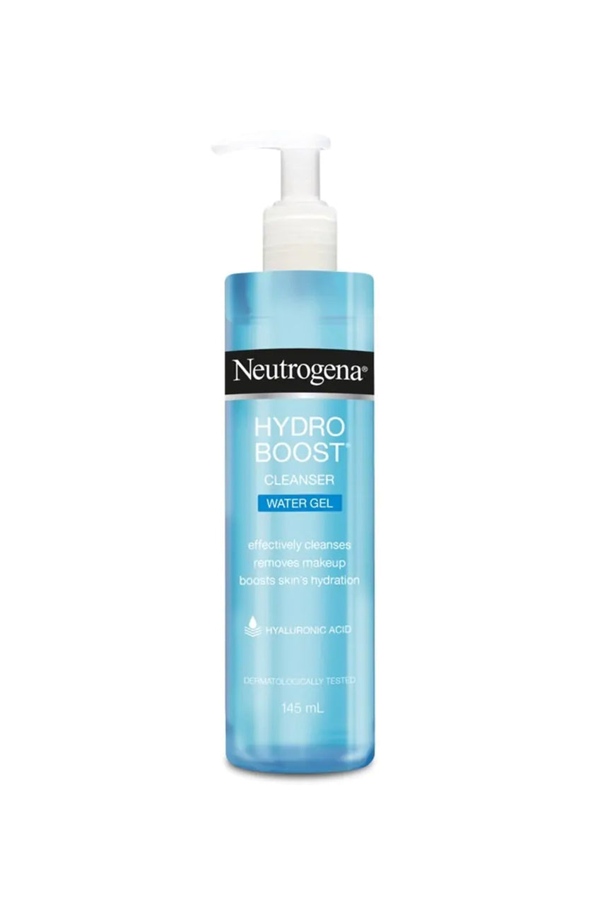 NEUTROGENA  Hydro Boost® Water Gel Cleanser 145ml - Life Pharmacy St Lukes