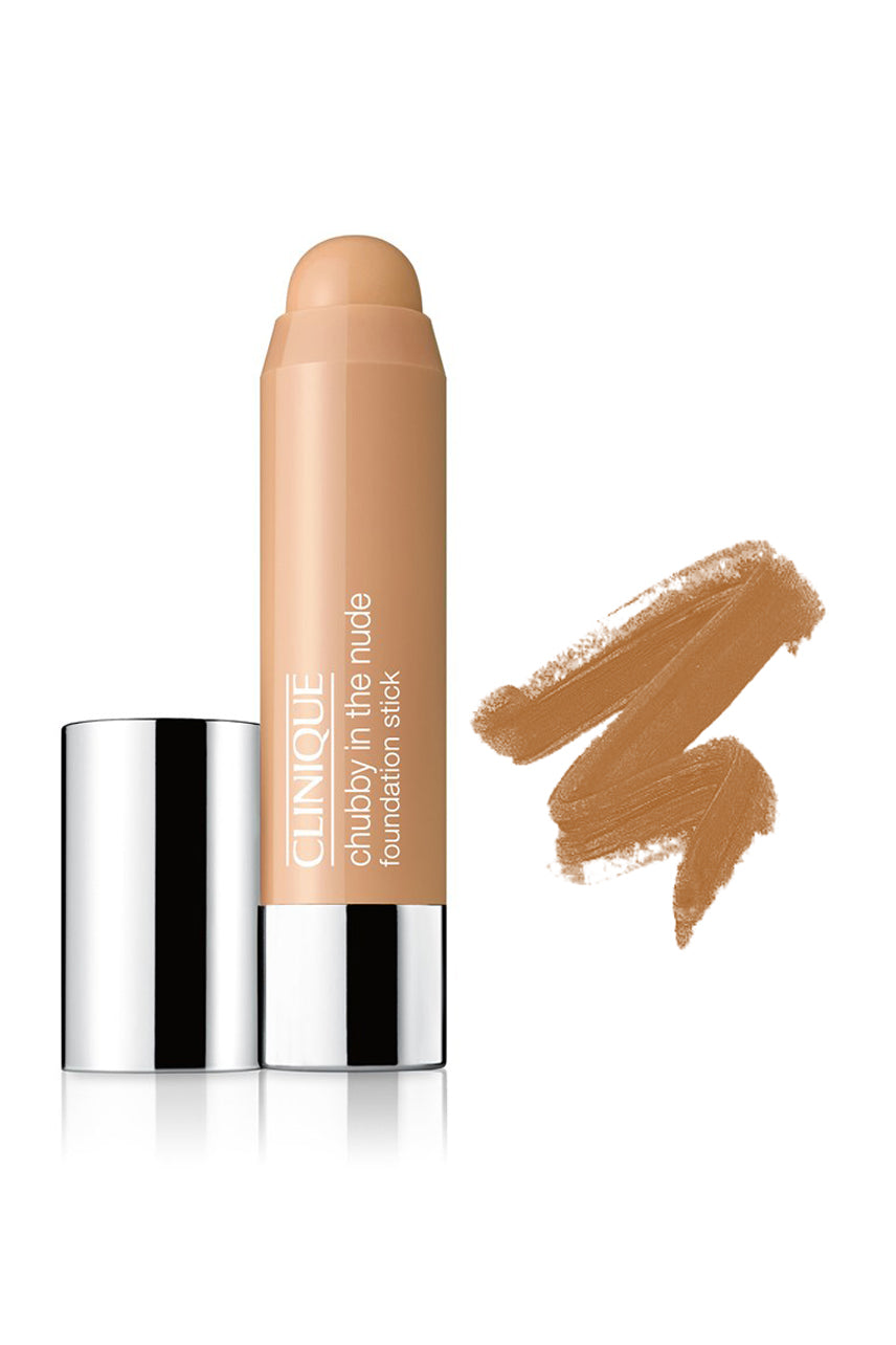CLINIQUE Chubby in the Nude Foundation Stick Amber 26 6g - Life Pharmacy St Lukes