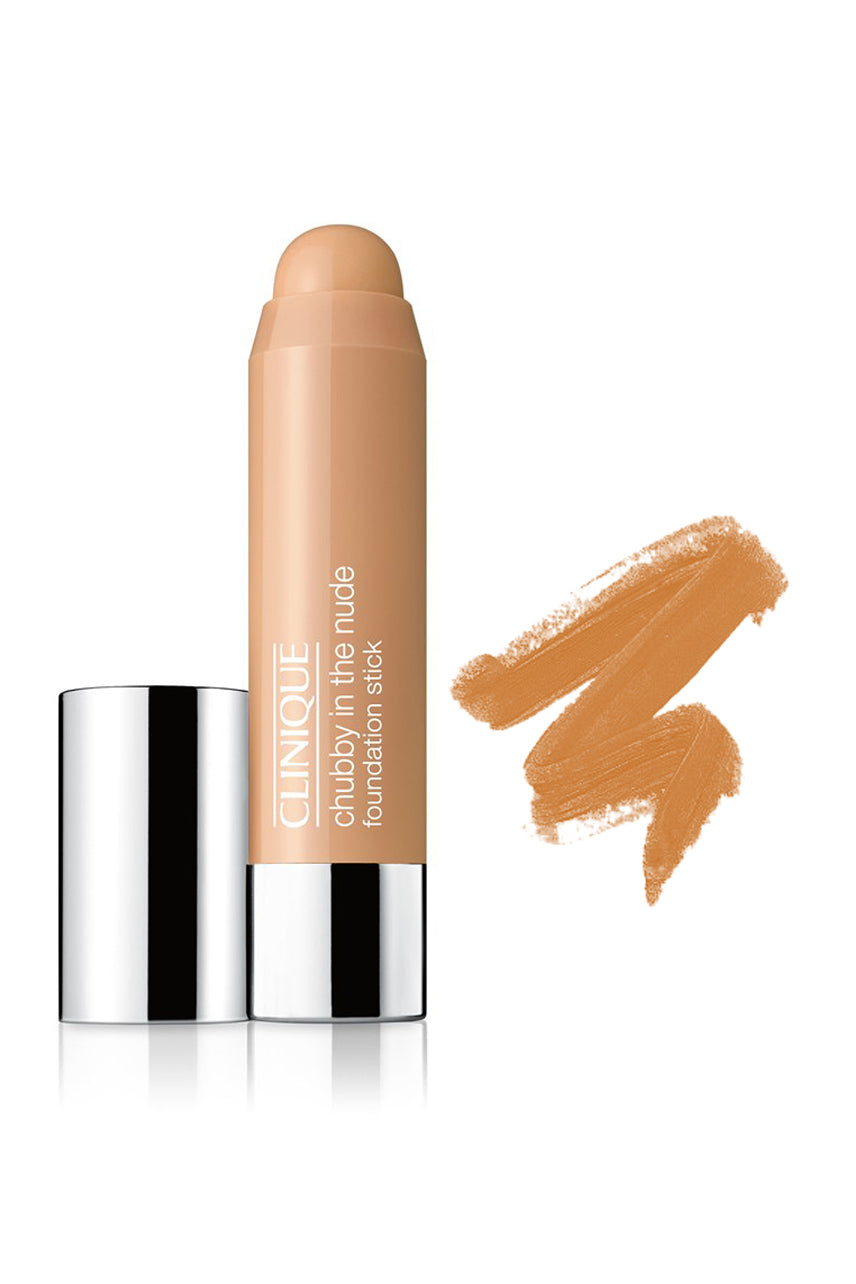 CLINIQUE Chubby in the Nude Foundation Stick Gargantuan Golden 24 6g - Life Pharmacy St Lukes