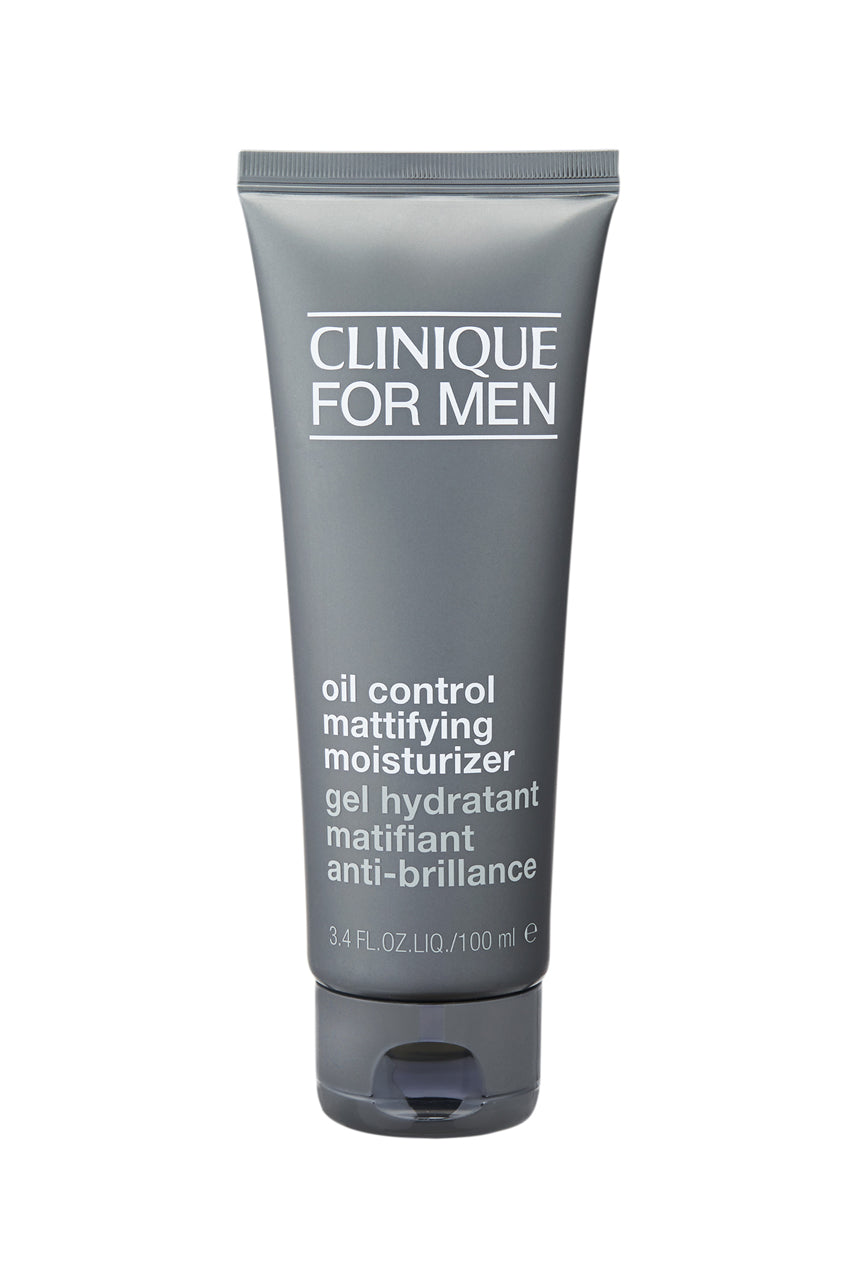 CLINIQUE For Men Oil Control Mattifying Moisturiser 100ml - Life Pharmacy St Lukes