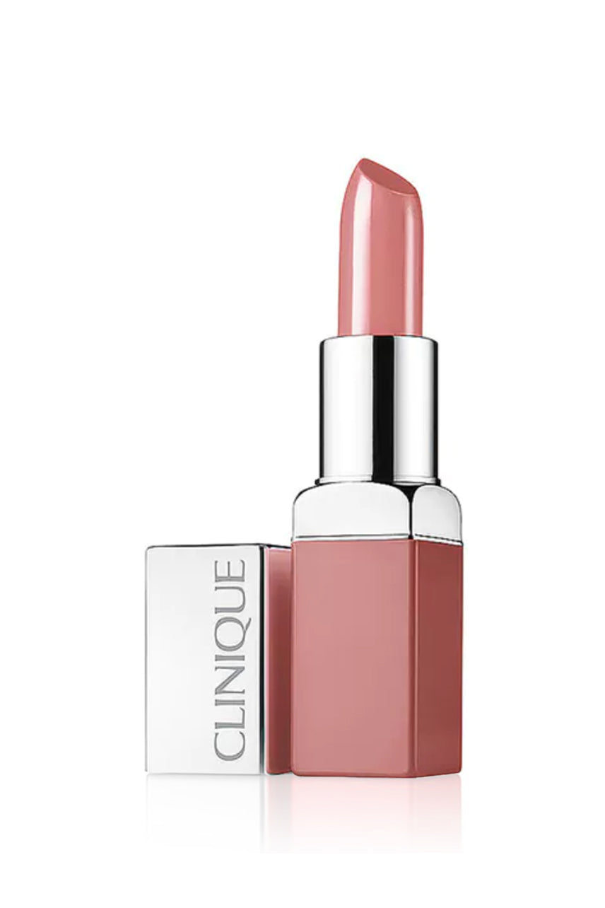 CLINIQUE Pop Lip Colour + Primer Beige Pop 3.5g - Life Pharmacy St Lukes