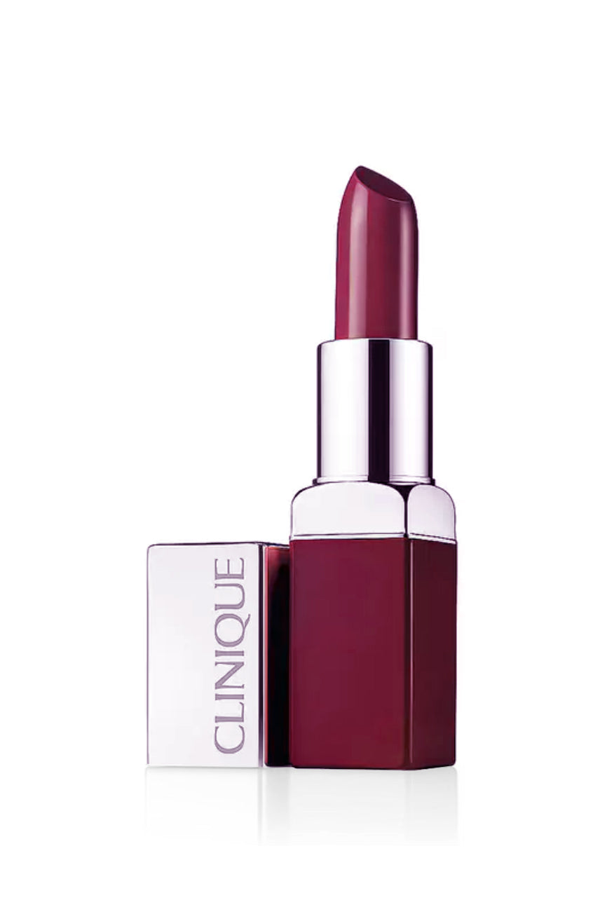CLINIQUE Pop Lip Colour + Primer Berry Pop - Life Pharmacy St Lukes