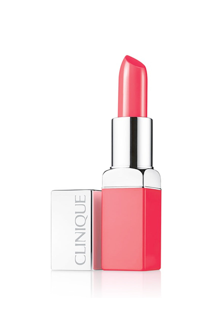 CLINIQUE Pop Lip Colour + Primer Papaya Pop - Life Pharmacy St Lukes