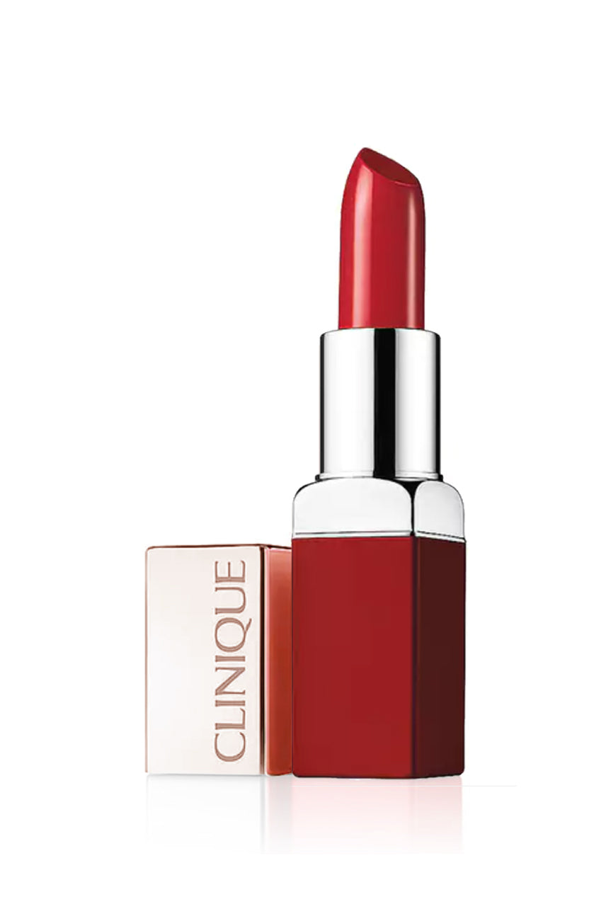 CLINIQUE Pop Lip Colour + Primer  Passion Pop - Life Pharmacy St Lukes