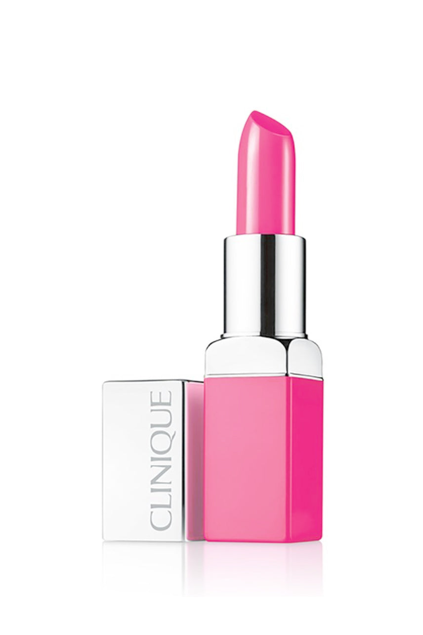 CLINIQUE Pop Lip Colour + Primer Wow Pop - Life Pharmacy St Lukes