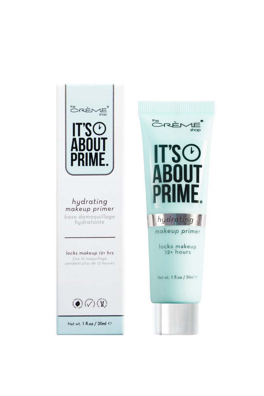 THE CRÈME SHOP It's About Prime Hydrating Makeup Primer 30ml - Life Pharmacy St Lukes