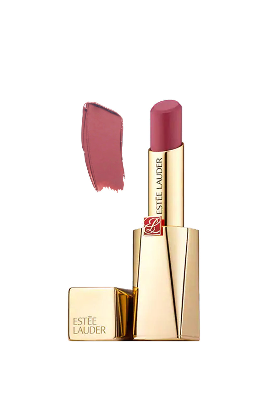 ESTÉE LAUDER Pure Color Desire Rouge Excess Matte Lipstick Insist - Life Pharmacy St Lukes