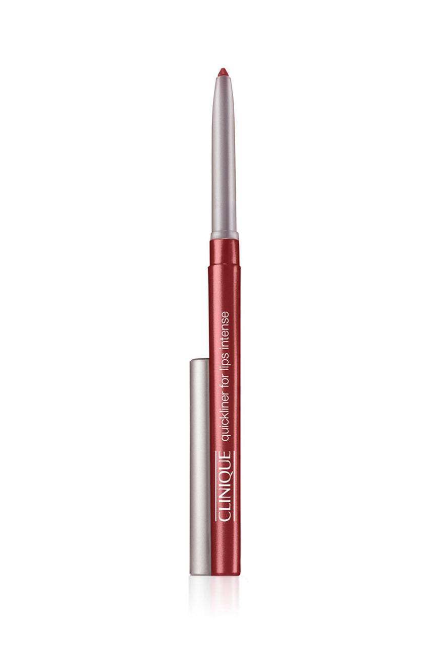 CLINIQUE  Quickliner For Lips Intense Cranberry - Life Pharmacy St Lukes