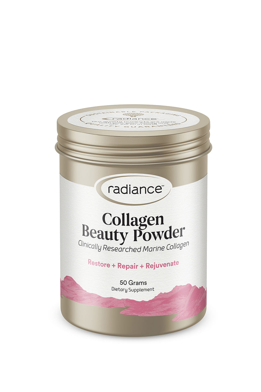 RADIANCE Beauty Collagen Powder 50g - Life Pharmacy St Lukes