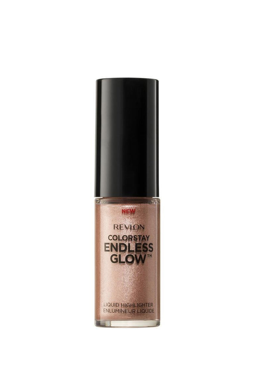 REVLON Colorstay Endless Glow Liquid Highlighter Rose Quartz 8.2ml - Life Pharmacy St Lukes