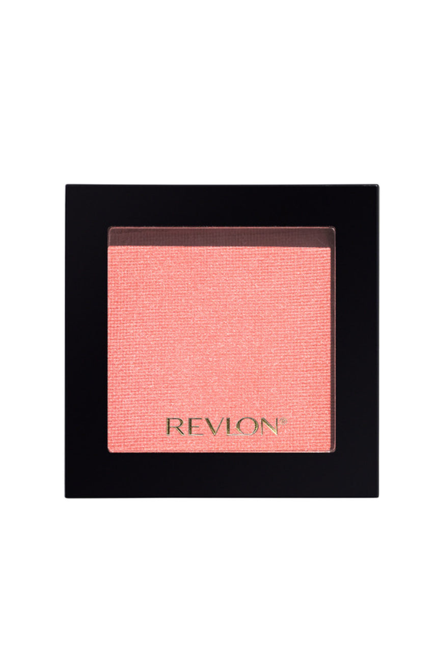 REVLON Powder Blush Just Peachy - Life Pharmacy St Lukes