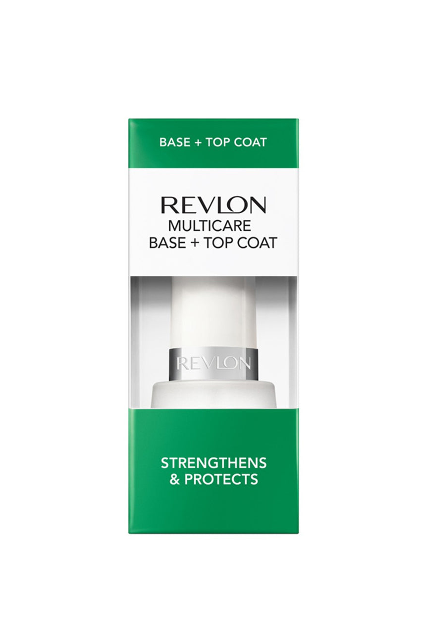REVLON Multicare Base And Top Coat 14.7 ml - Life Pharmacy St Lukes
