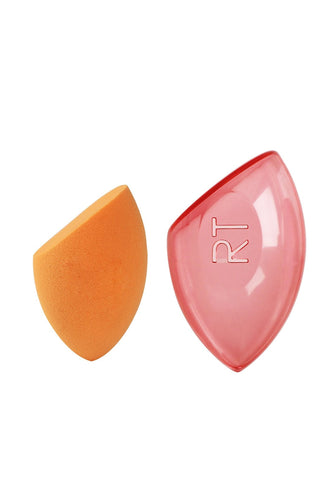 Real Techniques Miracle Complexion Sponge + Case - Life Pharmacy St Lukes