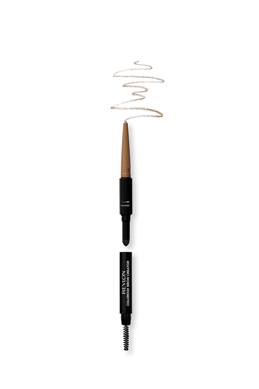 REVLON Colorstay Brow Creator Soft Brown Soft Blonde - Life Pharmacy St Lukes