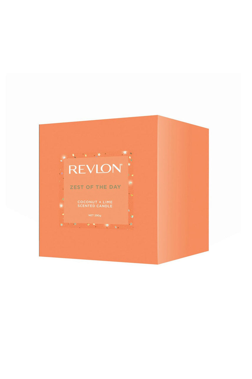 REVLON Zest Of The Day Candle - Life Pharmacy St Lukes