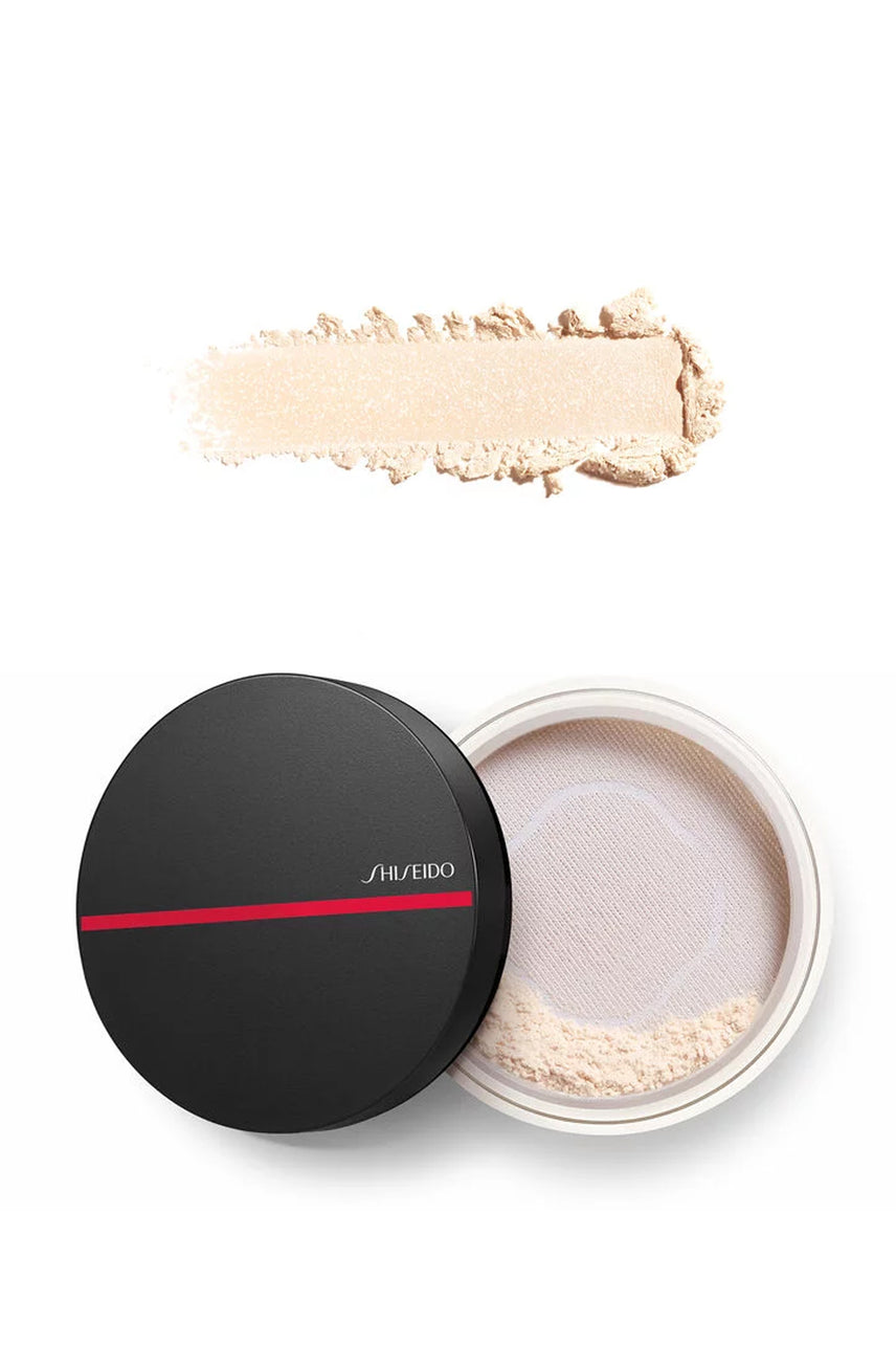 SHISEIDO Synchro Skin Invisible Silk Loose Powder Radiant - Life Pharmacy St Lukes