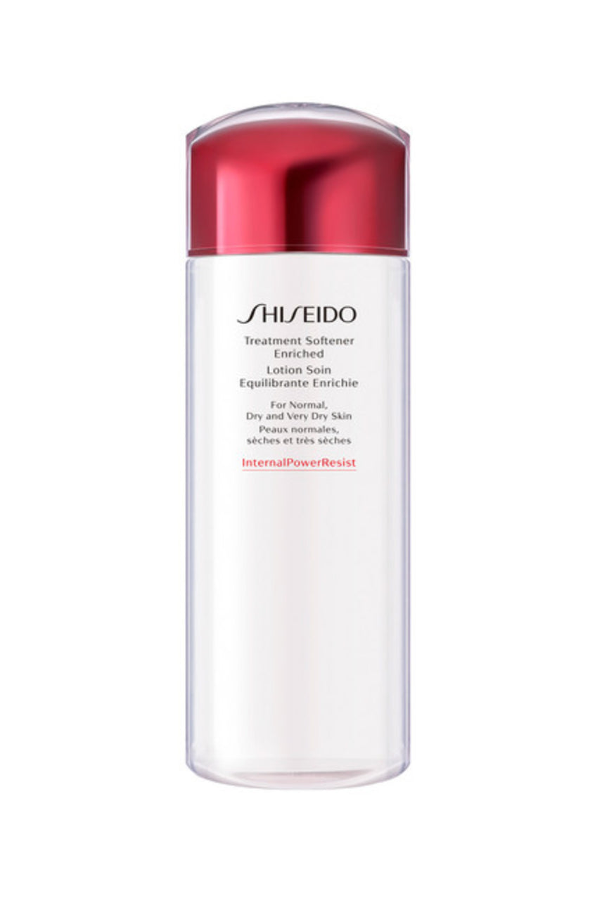 SHISEIDO Treatment Softener - Normal and Combination to oily skin 300ml - Life Pharmacy St Lukes