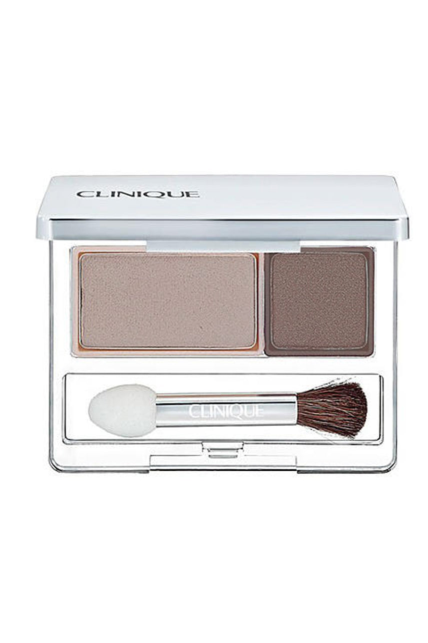 CLINIQUE All About Shadow Duo Starlight Starbright 2.2g - Life Pharmacy St Lukes